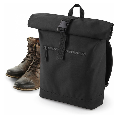 RollUp batoh černý