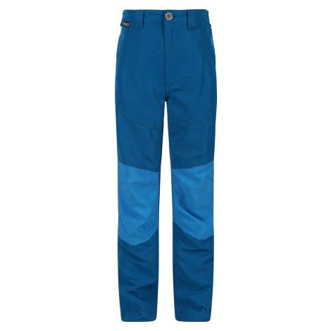 Dětské kalhoty Regatta SORCER IV modrá