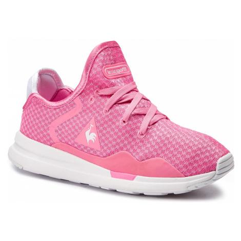 Sneakersy LE COQ SPORTIF - Solas 1910488 Pink Carnation/Optical White