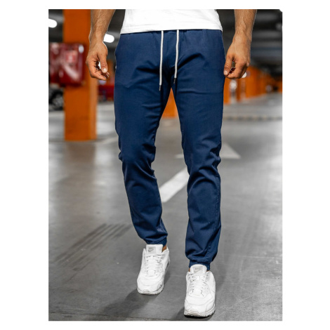 Indigo pánské jogger kalhoty Bolf 1145
