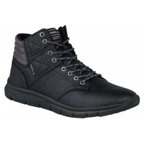 O'Neill RAYBAY LT černá - Pánské volnočasové boty