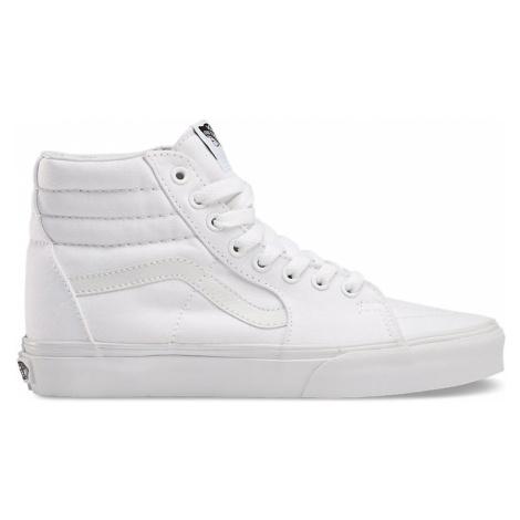 Vans SK8-Hi True White bílé VN000D5IW001