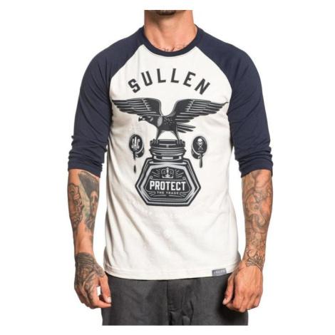 tričko pánské s 3/4 rukávem SULLEN - SCM1339_OWNV