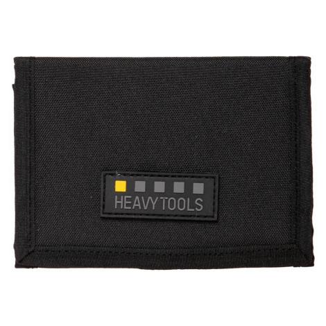 Peněženka Heavy Tools Edorka black