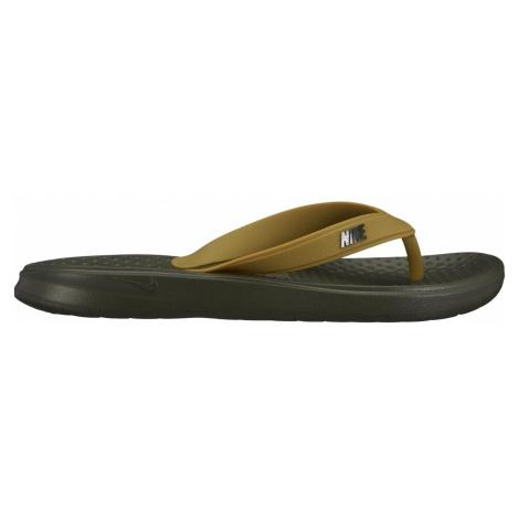 Pantofle Nike Solay Thong Khaki