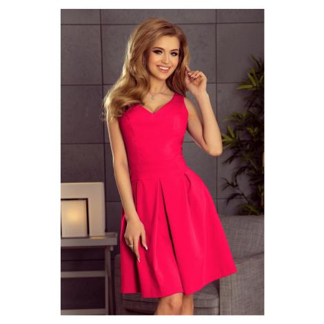Společenské šaty model 120488 Numoco