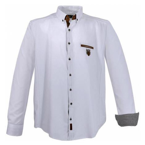 LAVECCHIA košile pánská 1980 nadměrná velikost