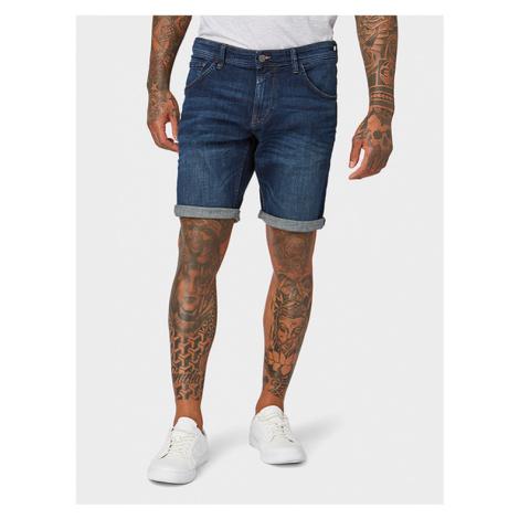Tom Tailor Denim pánské džínové kraťasy 1008460/10282