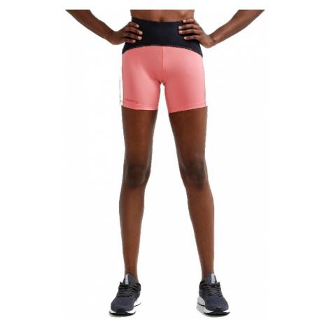 Dámské krátké kalhoty CRAFT PRO Hypervent Short Tights