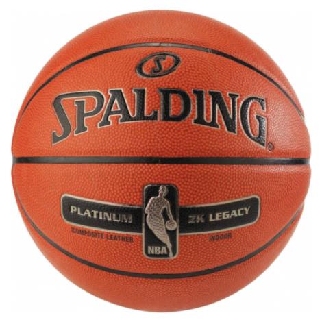 SPALDING NBA PLATINUM ZK LEGACY BALL 76017Z