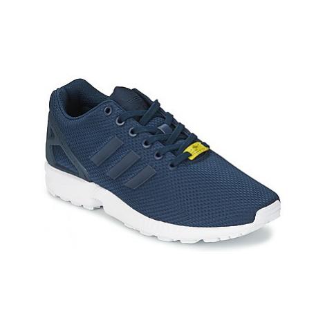 Adidas ZX FLUX Modrá