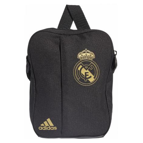 Taška adidas Real Madrid Černá / Zlatá