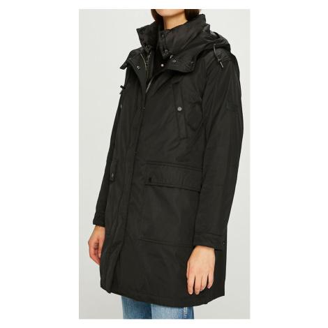 Černá bunda 2v1 PEPE JEANS PL401526