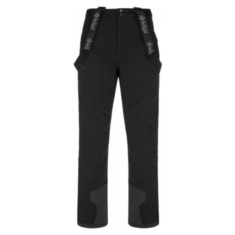 KILPI Pánské lyžařské kalhoty REDDY-M NM0021KIBLK Černá
