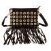 Dámská kabelka Handbags černá