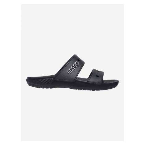 Classic Crocs Pantofle Crocs Černá