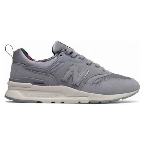 New Balance CW997HXA šedá - Dámská volnočasová obuv