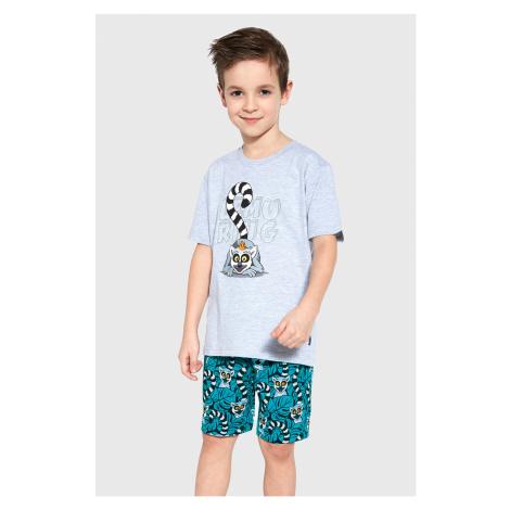 Chlapecké pyžamo Lemuring Cornette