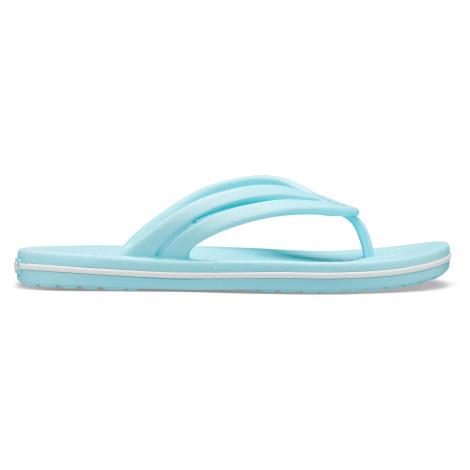 Crocs Crocband Flip W Ice Blue W8