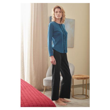 Dámské pyžamo Amelia Cotonella