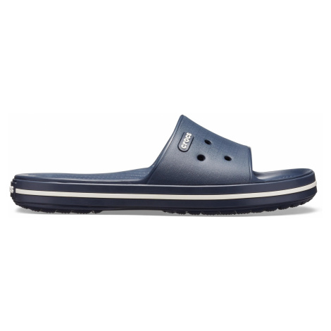 Crocs Crocband III Slide Navy/White