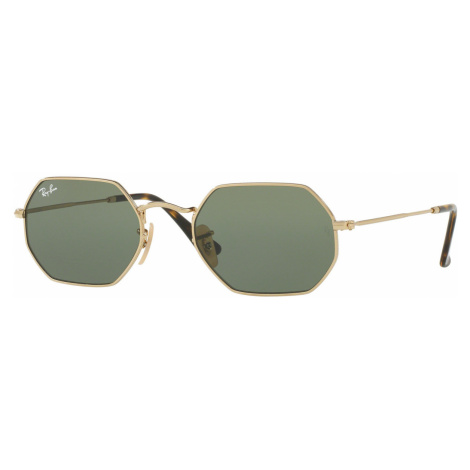 Ray-Ban Octagonal Classic RB3556N 001