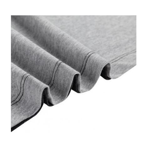 Pánské triko Alpine Pro GEN - černo-šedá