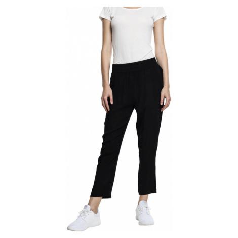 Ladies Beach Pants - black Urban Classics