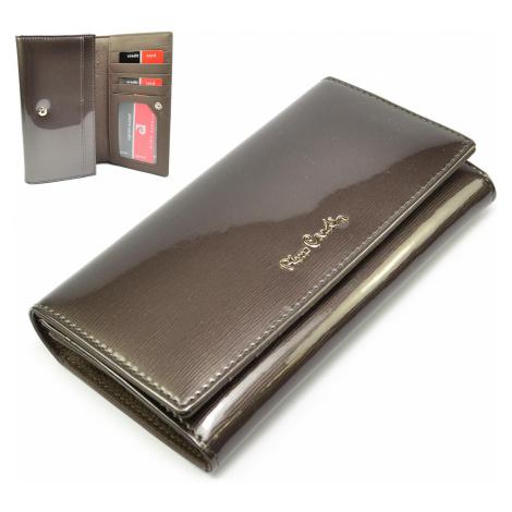 Dámská peněženka velká Pierre Cardin