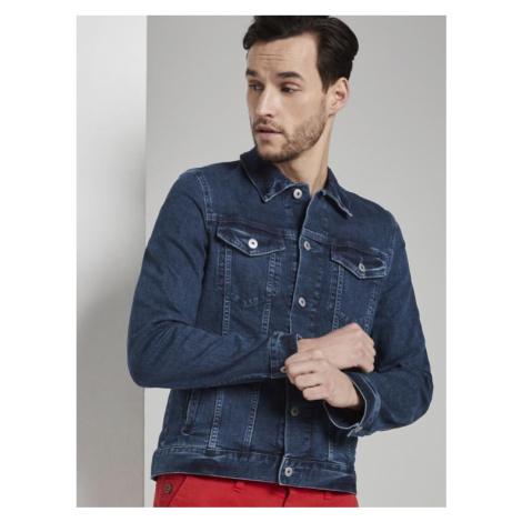 Tom Tailor pánská džínová bunda 1017305/10281