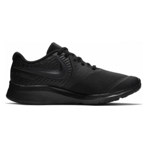 Nike STAR RUNNER 2 GS černá - Dětská běžecká obuv