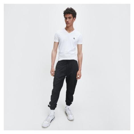 Calvin Klein pánské bílé triko