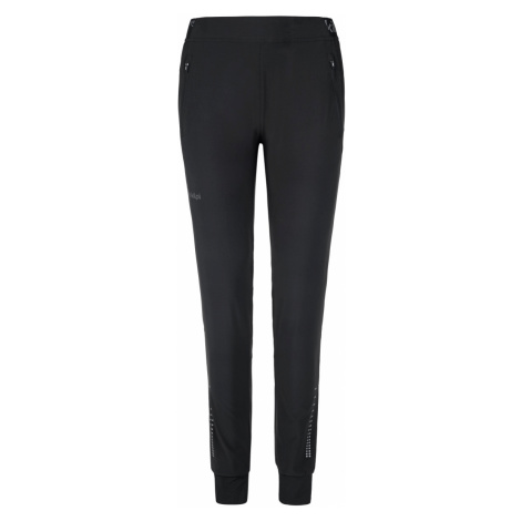 Dámské Běžecké kalhoty KILPI HEYES-W černá