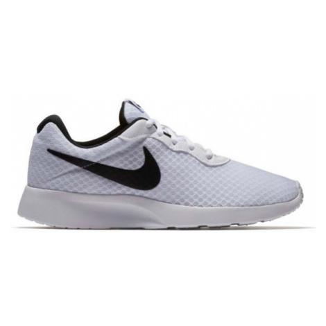 Nike TANJUN bílá - Dámská volnočasová obuv