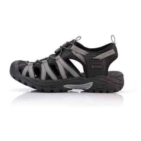 UNI letní obuv Alpine Pro LANCASTER 2 - černá