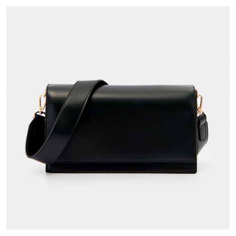 Mohito - Elegantní kabelka - Černý