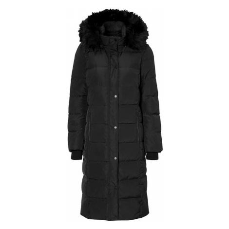 Péřový kabát Cellbes