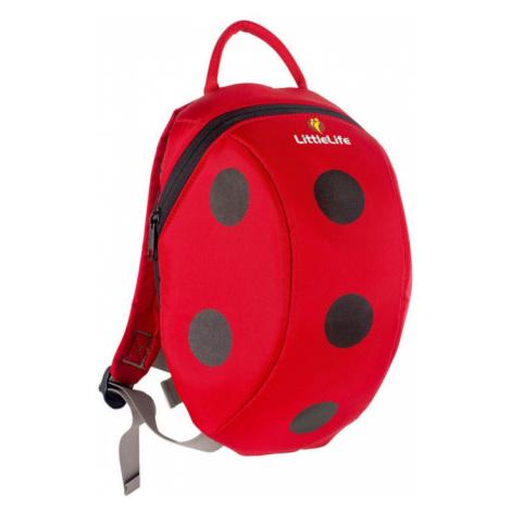 Batoh Littlelife Animal Kids Daysack 6l ladybird