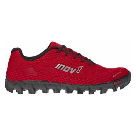Pánská obuv Inov-8 Mudclaw 275 M (P) červená/černá