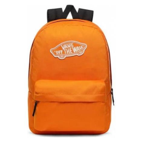 Batoh VANS WM Realm Backpack Orange