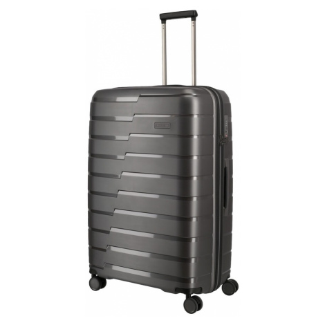 Travelite Cestovní kufr Air Base L Anthracite 105 l
