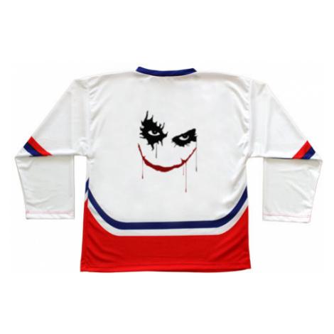 Hokejový dres ČR Joker