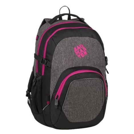 Bagmaster Školní batoh MATRIX 9 A 29 l