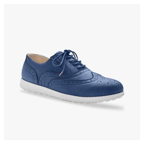 Blancheporte Derbies, námořnicky modré nám.modrá