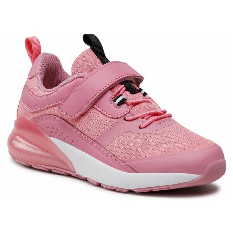 Sneakersy BARTEK - 18538006 Róż