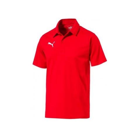 Puma Liga Casuals Červená
