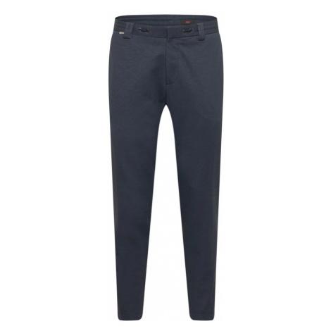 CINQUE Chino kalhoty 'CIJUNO-O' marine modrá