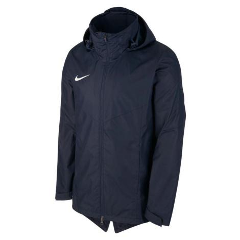 Dětská bunda Nike Academy 18 Tmavě modrá