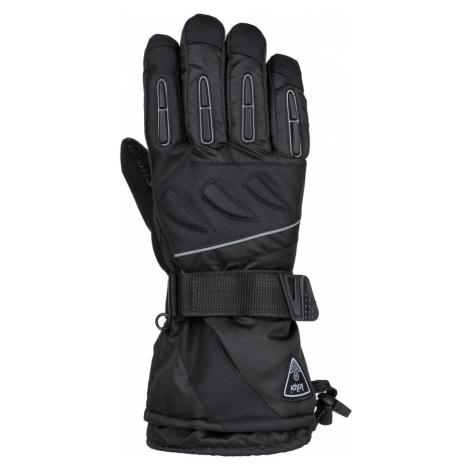 KILPI Pánské lyžařské rukavice CEDRO-M JM0401KIBLK Černá