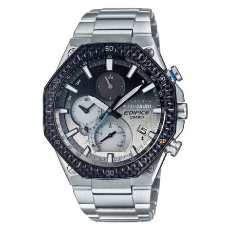 Casio Edifice EQB-1100AT-2AER Scuderia AlphaTauri Limited Edition